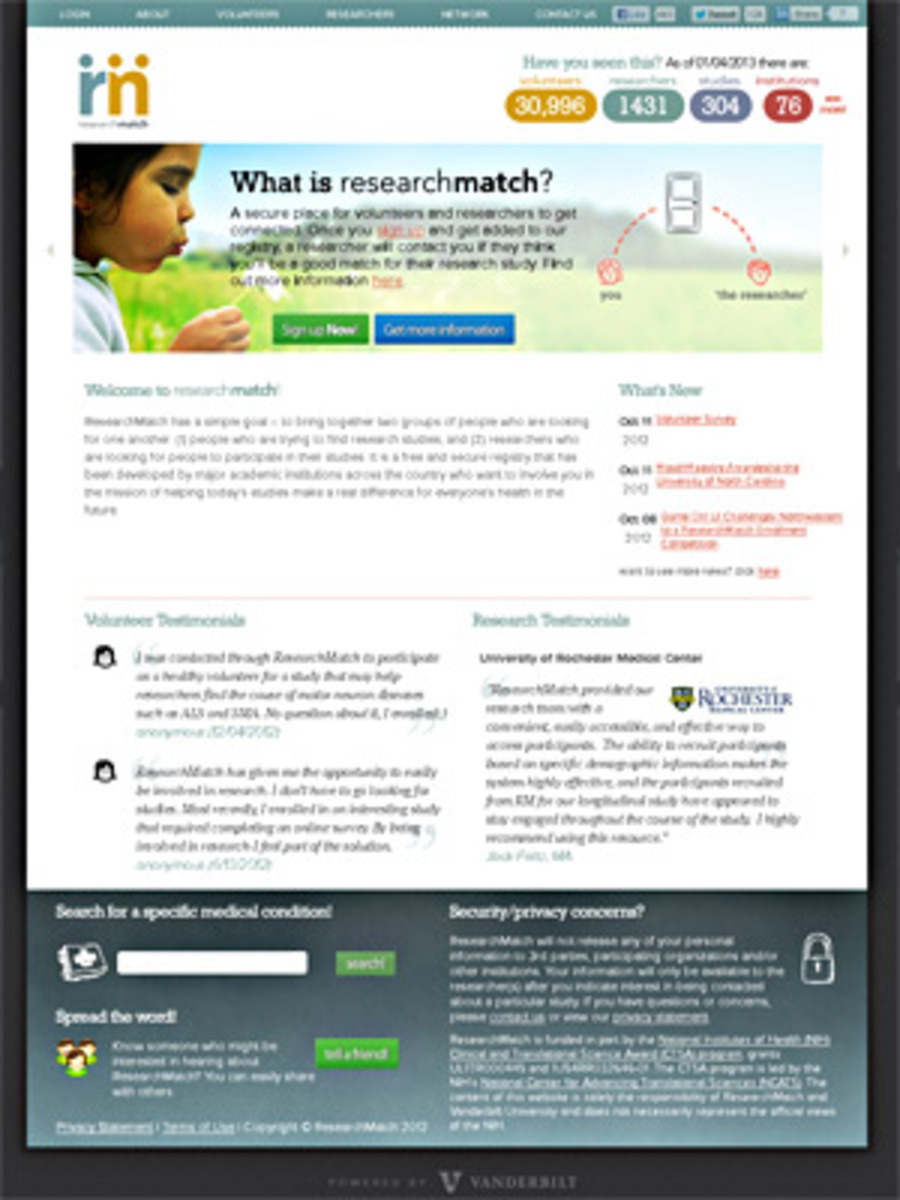 A great web design by chadlightner.com, Nashville, TN: Website, Web Application , Healthcare, PHP