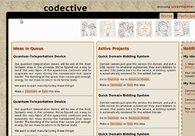 A great web design by zentu digital designs, Los Angeles, CA: