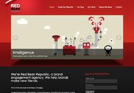 A great web design by Echo Websites, Sydney, Australia: