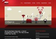 A great web design by Echo Websites, Sydney, Australia: