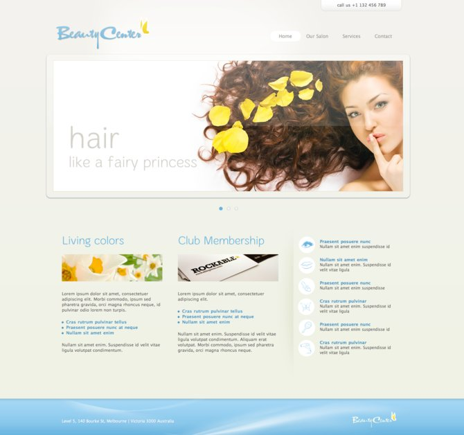 A great web design by MMSDesign, New York, NY: