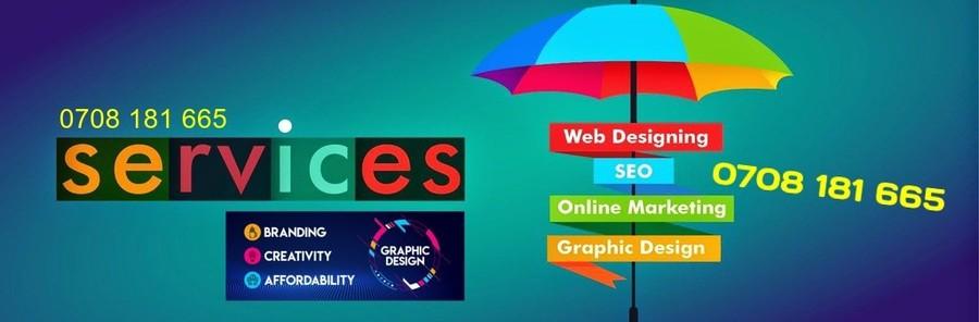 A great web design by Kenya Web Designers Companies, Topeka, KS: Responsive Website, Internet , Wordpress