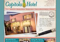 A great web design by Claytowne, San Francisco, CA: