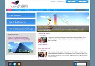 A great web design by Talance, Inc., Boston, MA: