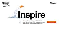 A great web design by webfire, London, United Kingdom: