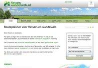 A great web design by Steven Teerlinck, Ghent, Belgium: