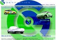 A great web design by WSI Web Marketing, Washington DC, DC: