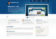 A great web design by Troymatthew.com, Columbia, SC: