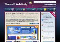 A great web design by Weymouth Web Design, Weymouth, United Kingdom: