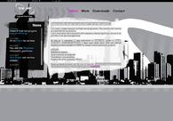 A great web design by tcbart, Patras, Greece: