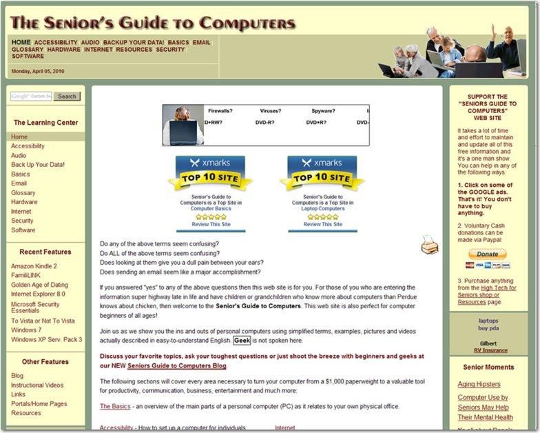 A great web design by Jeffrey Mayer Enterprises, New York, NY: