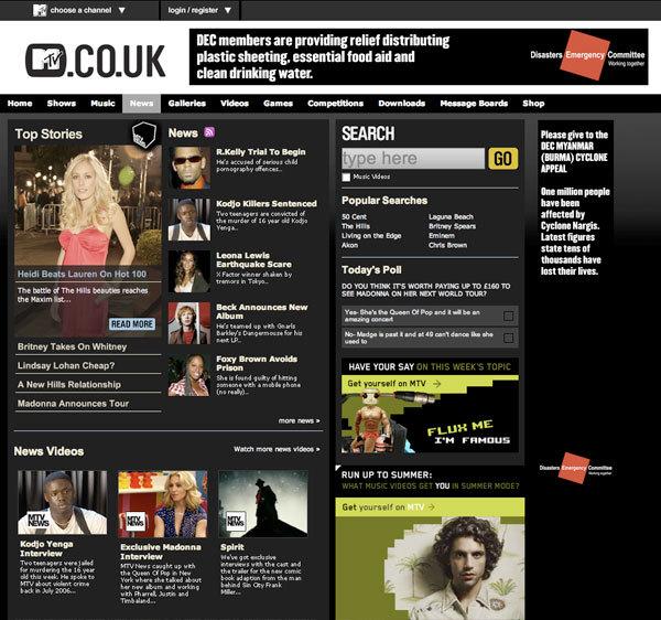 A great web design by Caffeinehit Ltd, London, United Kingdom: