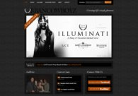 A great web design by CalvinLloyd.com, Charlotte, NC: