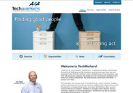 A great web design by reflection:digital, Norfolk, VA: