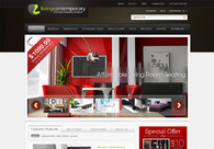 A great web design by netbluez.com, Chandigarh, India: