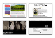 A great web design by William Donahoe, Los Angeles, CA: