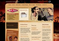 A great web design by ...toast the sun, Sydney, Australia: