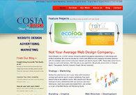 A great web design by Costa Designs Inc., Virginia Beach, VA: