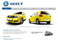 A great web design by Rocketspark, Hamilton, New Zealand: