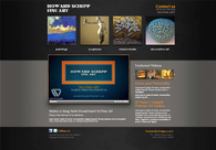 A great web design by Engage Marketing Group, Los Angeles, CA: