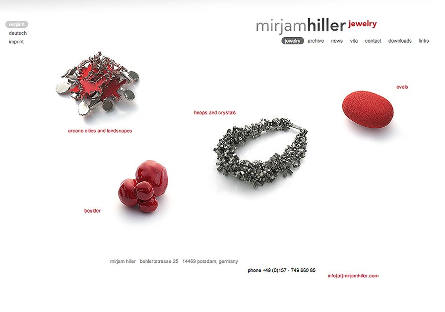 A great web design by Design Germany, Kaiserslautern, Germany: