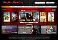 A great web design by E.B. Lane Interactive, Phoenix, AZ: