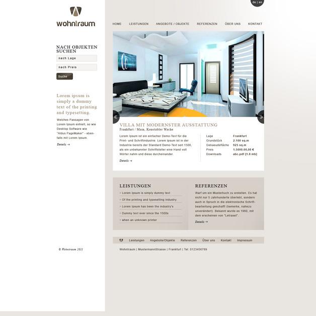 A great web design by Upperlative Solution, Kathmandu, Nepal: