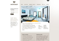 A great web design by Upperlative Solution, Kathmandu, Nepal: