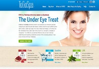 A great web design by MPC Studios, McAllen, TX: Responsive Website, E-Commerce , Health & Beauty , Wordpress
