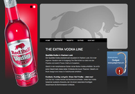A great web design by Webgarten GmbH, Baar, Switzerland: