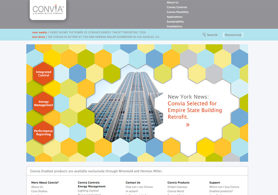 A great web design by Vis-a-vis Creative, Chicago, IL:
