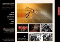 A great web design by krista a. jones, Philadelphia, PA: