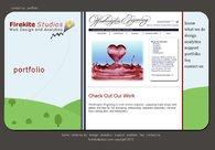 A great web design by Firekite Studios, Washington DC, DC: