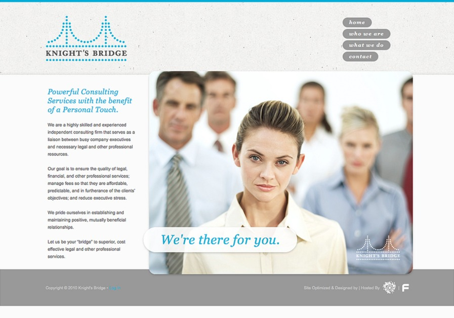 A great web design by Magnetic SEO, Memphis, TN: