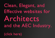 A great web design by Coney Island Arch. Office, New York, NY: