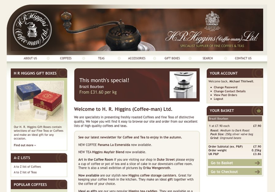 A great web design by CBJ Digital Ltd., London, United Kingdom: