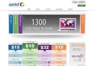 A great web design by SPINN Media, Brisbane, Australia: