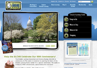 A great web design by Artemis Web Agency, Lansing, MI: