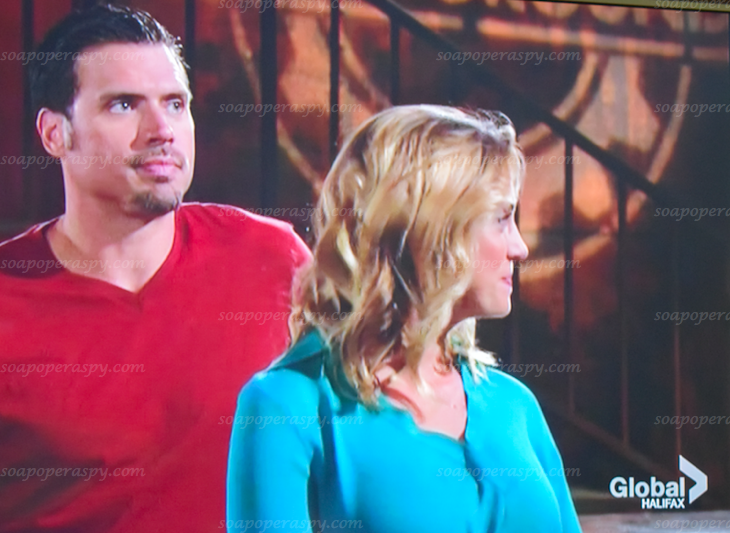 'The Young and the Restless' (Y&R) Spoilers Tuesday ...