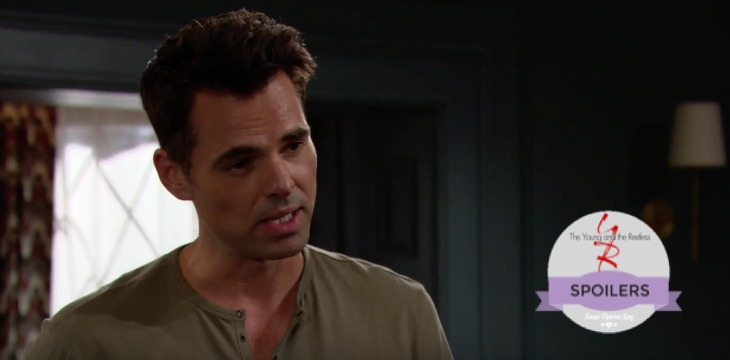 Natalie young and the restless spoilers