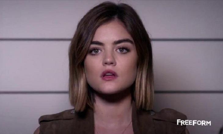 'Pretty Little Liars' Spoilers: Season 7 PLL Theory