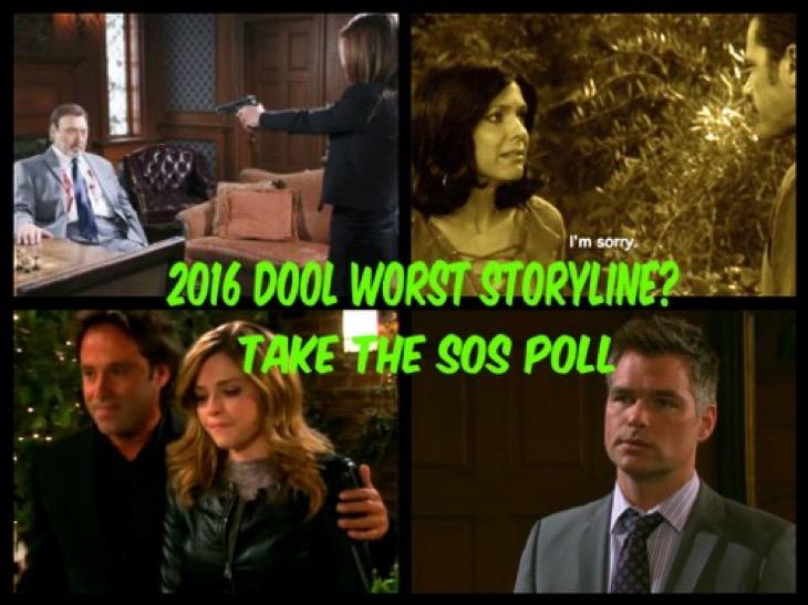 dool-poll-worst-storyline