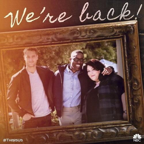 This Is Us Spoilers: Season 2 Premiere Date Revealed