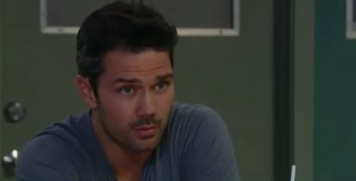 General Hospital Spoilers Monday July 31: Nathan Threatens