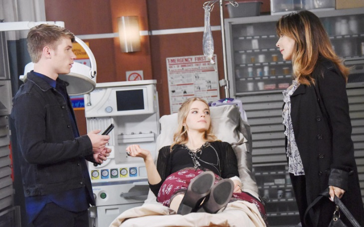 Days of Our Lives   Celeb Dirty Laundry