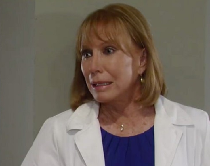 General Hospital News: Leslie Charleson OUT - GH Actress Sidelined By  Medical Emergency