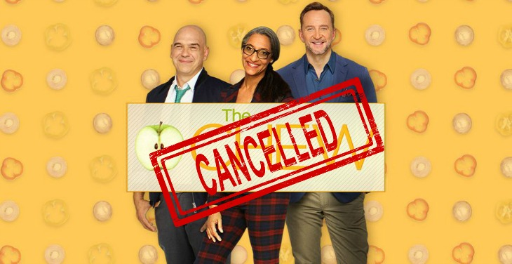 The-chew-cancelled