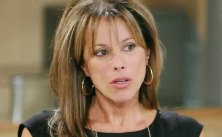 GH celebrity lookalikes - Discuss General Hospital — The ...  Nancy Lee Grahn Young