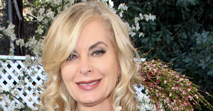 eileen davidson departure from young and the restless