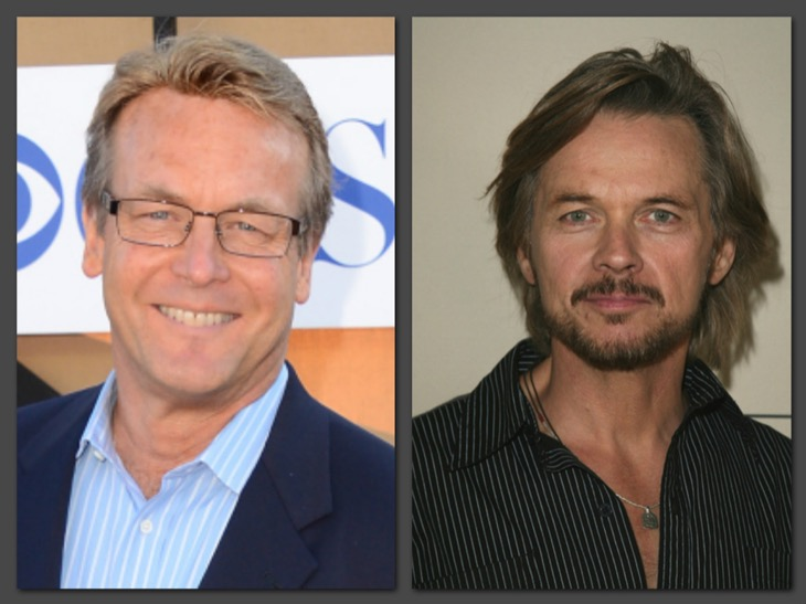 The Young And The Restless Spoilers Will Stephen Nichols And Doug Davidson Return To Y R Soap Opera Spy